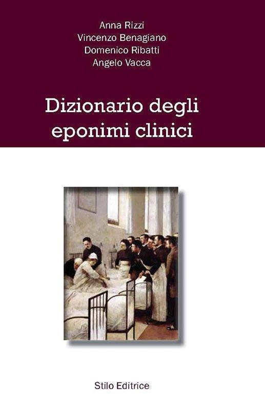 Dizionario degli eponimi clinici