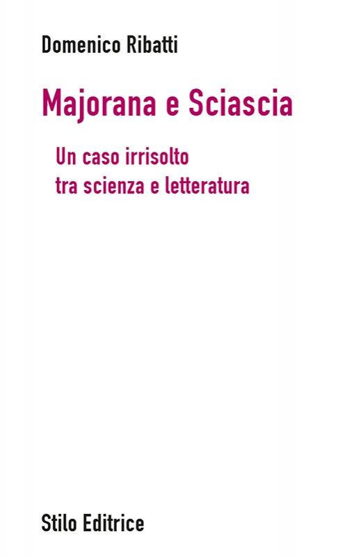 Majorana e Sciascia