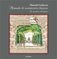 Manuale di scenotecnica barocca