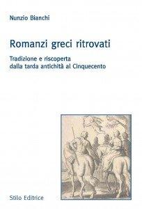 Romanzi greci ritrovati
