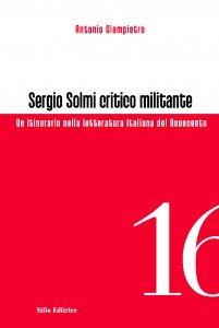 Sergio Solmi critico militante