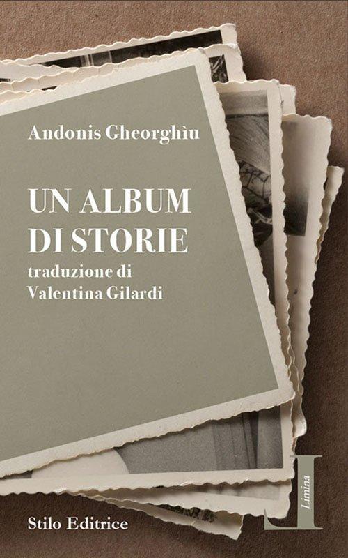 Un album di storie